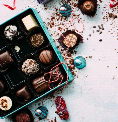 Kad stres pojede i čokoladu i zube