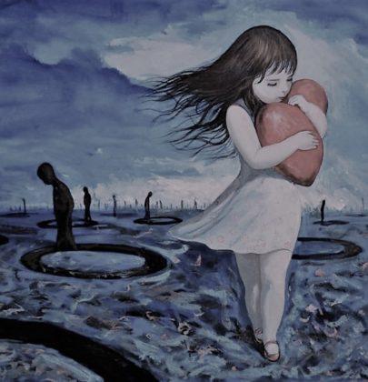 Nevoljeno dete danas, sutra čovek koji luta
