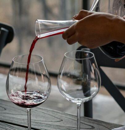 Vekovna ljubav drveta i vina